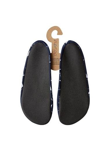 Slipstop Slipstop Kaydırmaz Ayakkabı/Patik SS19140113 Renkli
